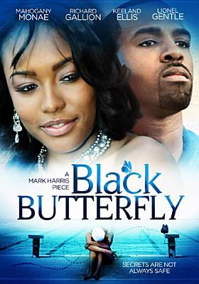 BLACK BUTTERFLY BY MONAE,MAHOGANY (DVD)
